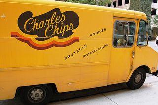 Charliechips