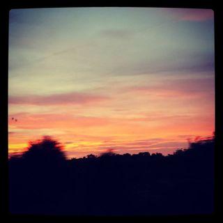 Sunset 07-20-13