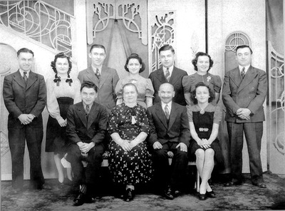 Dubilfamily